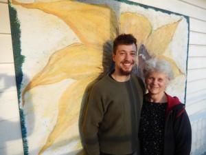 Josh and Anne