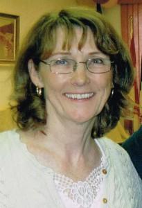 Lori Eastmure