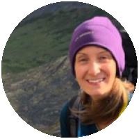 Carlie Graef Program Manager