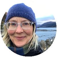 Jennifer Groot Program Coordinator