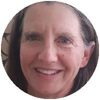 Mary Martin Board Secretary