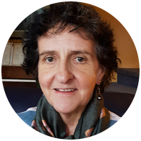 Patricia McGarr Board Co-Chair
