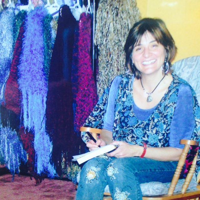 Jill Murdoch