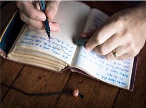 Grief Journaling Group – Nov 1 & 8